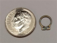 9-65-0006 -  Retainer Ring - for Bottom Guide Stud - (Record 5100)