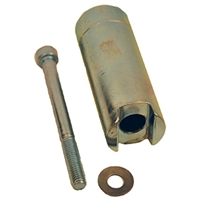 9-80-0011 - 80MM Drive Arm Adaptor - (3in.) - (Record 6100/8100)
