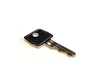 9-99-3036 - Key (Only) for Key Switch - (Record 5100)