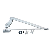 9340-3077RH-AL - RH Push Arm Assembly - (ALUMINUM) - (DOM A/Swing, Senior, Mid)