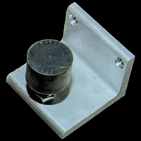 14-9079 - Door Stop Assy. -Track Mounted - (NABCO/Gyrotech 1175)