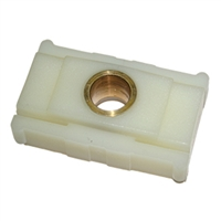 21-5371 - Top Slide Block - (Nabco/Gyrotech Swing Doors)