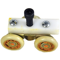 113829  - OBSOLETE- ICU Top Roller Assembly - (Nabco/Gyrotech ICU)