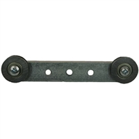C0815 - Wheel Carrier Assembly - (Horton Linear, Belt)