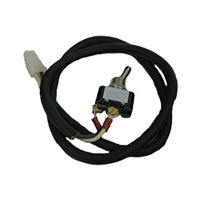 C2251 - Toggle Switch w/Wiring Harness - (Horton)