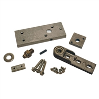C4542A - Bottom Threshold/Pivot Kit - (Horton)