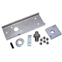C5542-1 - Bottom Pivot Assy. - (FLOOR - THRESHOLD PORTION) - (Horton)