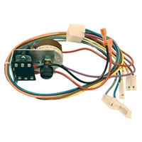 C9156 - LH or RH Wiring Harness w/Rheostat - LH or RH Wiring Harness w/Rheostat - (Low Energy) - (Horton 7000)