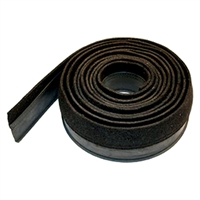"C9451 - 2 1/2"" T-Style Weather Seal - SOLD PER FOOT - (Horton 9000)"