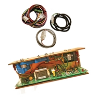 313087-5 - (Old Style) Solenoid Lock Package (Right Hand), Fail Safe - (Stanley) - BRAND NEW