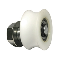 DS0650-010 - Carriage Wheel Assembly - (ESA)