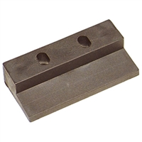 "14-9057 -Interlock, Plastic - 1/2"" Door Gap - (NABCO/Gyrotech 1175)"