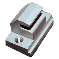 249483 - Upper Panic Catch Mounting Block  -  (Nabco/Gyrotech 1175)