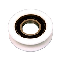 240599R - Carriage Wheel w/Bearing - Only - (Nabco/Gyrotech 1100/1175)