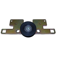 US05-0519-01 - New Style Carriage Wheel Assembly (Besam Unislide)
