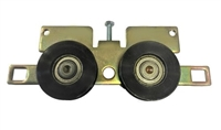 US05-0519-02 - Dual Carriage Wheel Assembly - (Besam Unislide)
