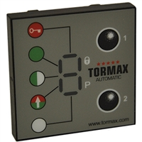 US801101 - IMotion Function Control Panel - (Tormax Tx9000)