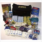 Office Emergency Kit - 10 Person