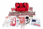 Food Storage Deluxe Survival Kit
