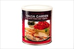 Salsa Can of Preparedness Seeds