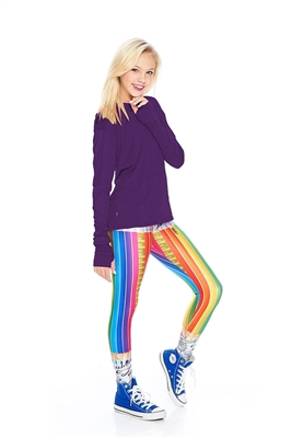Terez - Girls Pencils Of Promise Leggings