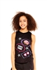 Terez - Girls All Day I Dream Racerback Tank