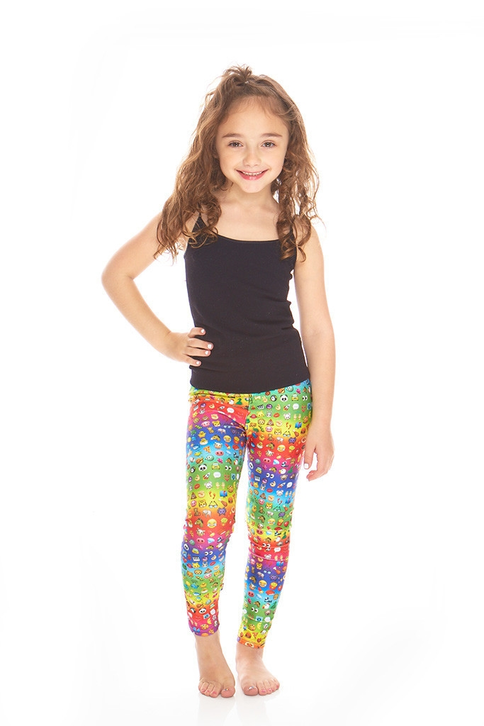 The Children's Place has the widest collection of girls leggings. Shop at the PLACE where big fashion meets little prices!