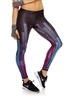 Terez Audio Levels Leggings