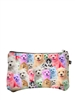 Terez - Puppies Large Makeup Case
