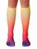 Living Royal Sunset Knee High Socks