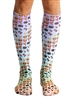 Living Royal Food Emoji Knee High Socks