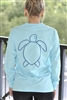 "Simply Southern ""Save the Turtles"" Long-Sleeve Tee"