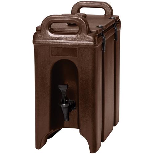 Cambro Beverage Dispenser Insulated Plastic 2 1 2 Gal