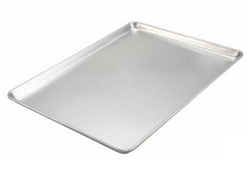 Bun/Sheet Pan, Full Size Aluminum SHEETPANFULL by California Cooking.