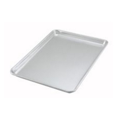 Bun/Sheet Pan, Half Size Aluminum, SHEETPANHALF by California Cooking.