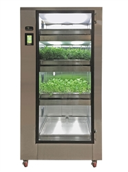 Garden Chef, 8 Flat Capacity - GC41 by Carter-Hoffmann.