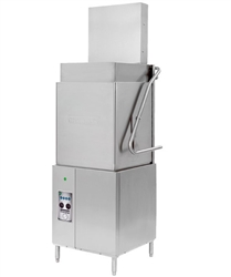 Dishwasher, Tall Door Type Ventless High Temp - DH-5000T-VHR by Champion