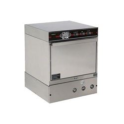 Dishwasher, Compact Undercounter Low Temp. - 115V, L-1X by CMA.