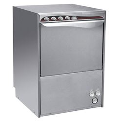 Dishwasher, Undercounter High Temp. - 208-230V, UC50E by CMA.