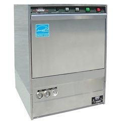 Dishwasher, Undercounter High Temp. - 208-230V, UC65E by CMA.