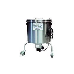 ChefsFirst offers equipment & supplies for restaurants, commercial kitchens, foodservice & manufacturing facilities. Check out our low price for thisLettuce Spinner, 20 Gallon - 115V, SALD-1 by Delfield.