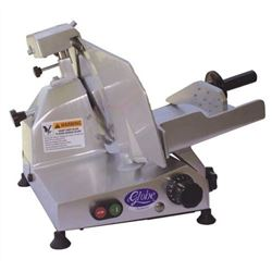 "Meat Slicer, 10"" Light Duty Manual Operation, C10 by Globe ."