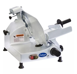 "Meat Slicer, 9"" Light Duty Manual Operation, C9 by Globe ."