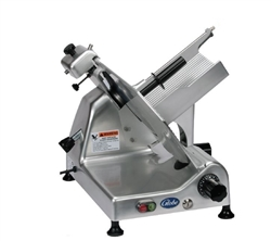 "Meat Slicer, 14"" Medium Duty Manual Operation, G14 by Globe ."