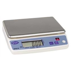 Scale, 10lb Portion Control, GPS10 by Globe .