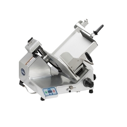 "Meat Slicer, 13"" Premium 4 Speed Automatic Operation - SG13A by Globe ."