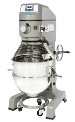 Mixer, Dough 60 qt - With Power Hub, SP60 by Globe .