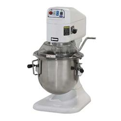 Mixer, Dough 8 qt - No Power Hub  , SP8 by Globe .