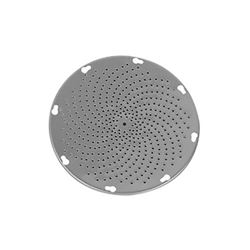 Vegetable Slicer Attachment, Grater Plate, VS9PLT-GRATER by Hobart.