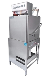 Dishwasher, Upright Door Type Low Temp.-115V, CONSERVER-XL-E by Jackson.